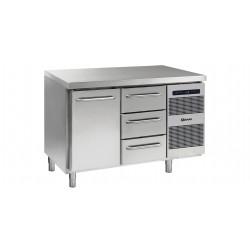 GRAM Kühltisch GASTRO K 1407 CSG A DL/3D L2