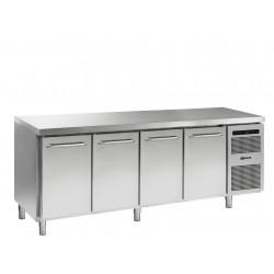 GRAM Kühltisch GASTRO M 2207 CSG A DL/DL/DL/DR L2