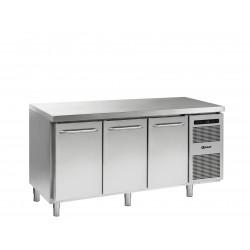 GRAM Kühltisch GASTRO K 1807 CSG A DL/DL/DR L2