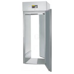 NordCap Durchfahrtiefkühlschrank GDTM 1200
