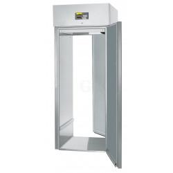 NordCap Durchfahrkühlschrank GDKM 1200