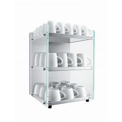 JURA Glass Cup Warmer Tassenwärmer