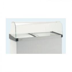 Liebherr Glasaufsatz EFI 4853 Zubehör