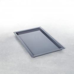 Rational Kombidämpfer GN 1/2 - 20 mm Behälter granitemailliert