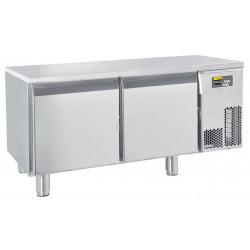 NordCap Tiefkühltisch GTTM 2-460-2T