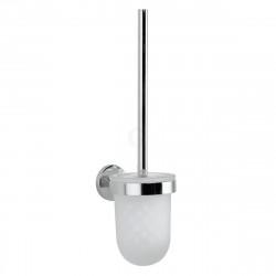 Aliseo HOTELPERFEKTION WC-Bürstengarnitur Glas