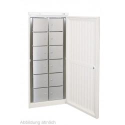KBS Gemeinschafts-Kühlschrank HZS 50-8
