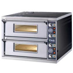 Moretti Forni Elektro-Pizzaofen iDeck PD 60.60