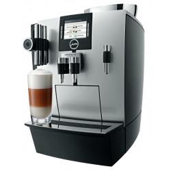 JURA IMPRESSA XJ 9 Professional Brillantsilber Kaffeevollautomat