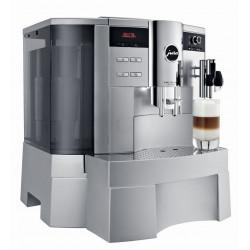 JURA IMPRESSA XS 95 One Touch Platin Kaffeevollautomat