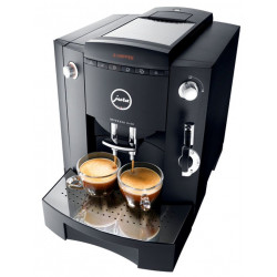 JURA IMPRESSA XF 50 Classic Schwarz Kaffeevollautomat