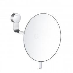 Aliseo Reflection Kosmetikspiegel Jazz Wandhalterung