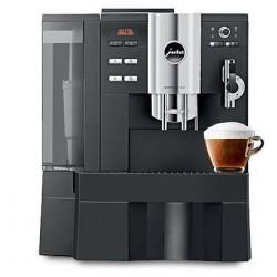JURA IMPRESSA XS 9 / XS 90 Classic Schwarz Kaffeevollautomat
