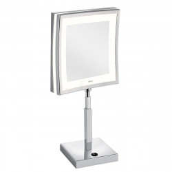 Aliseo Reflection Kosmetikspiegel Led Cubik Limited Standmodell
