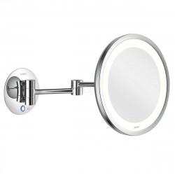Aliseo Reflection Kosmetikspiegel Led Saturn T3 Doppelschwenkarm