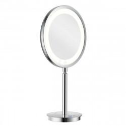 Aliseo Reflection Kosmetikspiegel Led Saturn T3 Standmodell