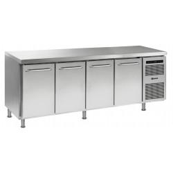 GRAM Kühltisch MARINE GASTRO K 2207 CMH DL/DL/DL/DR