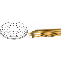 Neumärker Pasta-Scheibe Ø 57 mm Spaghetti für MPF 2,5 und MPF 4
