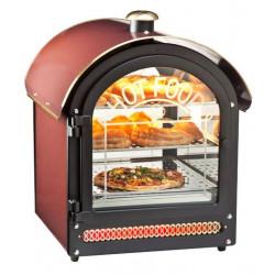 Neumärker King Edward Hot Food Server Warmhaltevitrine