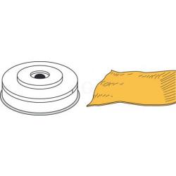 Neumärker Pasta-Scheibe Ø 57 mm Pasta Sfoglia für MPF 2,5 und MPF 4