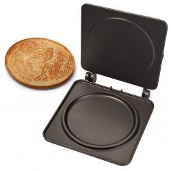 Neumärker Pfannkuchen Backplattensatz für Backsystem