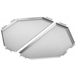 Neumärker Hitze-Deflektor für Diamant Grill