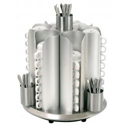 Neumärker Tassenwärmer für ca. 48 Tassen