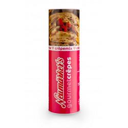 Neumärker Gourmet-Crêpes Karton (12x 1 kg) Profi-Backmischung für Crêpes   12 Dosen à 1 kg im Umkarton