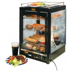 Neumärker Queen Hot Food Server Warmhaltevitrine
