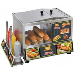 Neumärker Hot-Dog Station Street Food