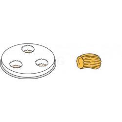 Neumärker Pasta-Scheibe Ø 50 mm Gnocchi für MPF 1,5