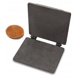 Neumärker Stroopwaffel Backplattensatz für Backsystem