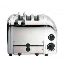 Neumärker Dualit Kombi-Toaster