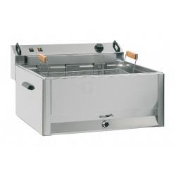 Neumärker Elektro-Backwarenfritteuse 16 Liter