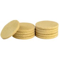 Neumärker Filzpads für Cleaner Pad 10 Stück