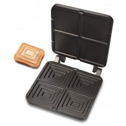 Neumärker Sandwich Backplattensatz für Backsystem