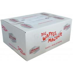 Neumärker Waffel-Ready-Mix Karton à 10 kg (10x 1 kg)