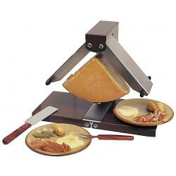 Neumärker Satteldach Raclette
