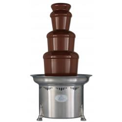 Neumärker Schokoladenbrunnen Sephra CF34R Montezuma