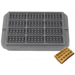 Neumärker Backplatte Rahmwaffel für Tartlet-Basisgerät