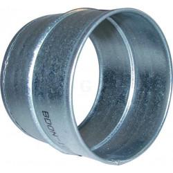 Gastro-Steel Lüftungstechnik Verbinder für Flexrohre