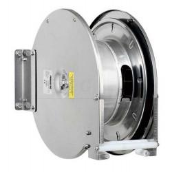 Knauss Armatur Power Reel automatischer Schlauchaufroller - offene Bauweise - bis 10 m