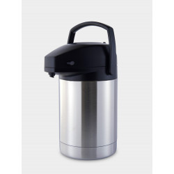 Hogastra Pump-Isolierkanne 2,0 Liter