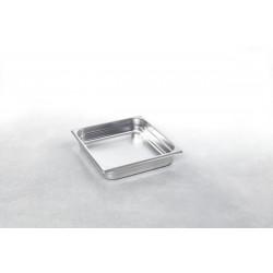 Rational Behälter, Edelstahl rostfrei 2/3 GN 65 mm