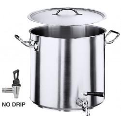 Contacto Kartoffelkocher - Serie 2100 - 70 Liter