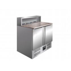 SARO Pizzatisch Modell GIANNI PS 900