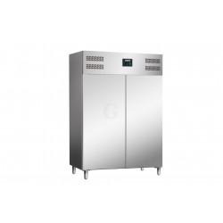 SARO Gewerbetiefkühlschrank - 2/1 GN Modell KYRA GN 1400 BT