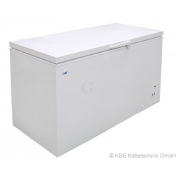 KBS Tiefkühltruhe KBS 26