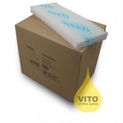 SYS Vito Partikelfilter V30 100 Stk