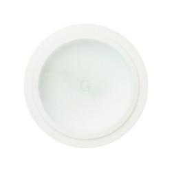 PacoJet Kunststoff Pacossier®-Becherdeckel 1 Stück-weiß
